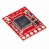 SparkFun OpenLog - datalogger MicroSD kaardi pesaga