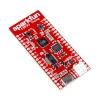 SparkFun ESP32 Thing - WiFi, Bluetooth, BLE mikrokontroller, akutoitega