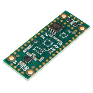 Teensy Prop Shield LC - audio ja LED draiveriga laiendusplaat
