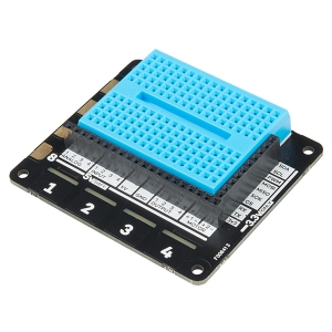 Pimoroni Explorer HAT Pro - projektiplaat Raspberry´le