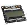 Pimoroni Display-O-Tron HAT - LCD displei Raspberry´le