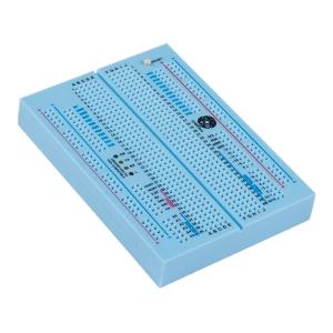 STEMTera - makettplaat sisseehitatud Arduino kontrolleriga, sinine