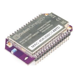 Onion Omega2+ IoT mikrokontroller