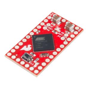 SparkFun AST-CAN485 Arduino arendusplatvorm