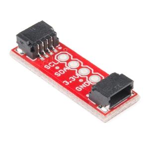SparkFun Qwiic I2C adapter