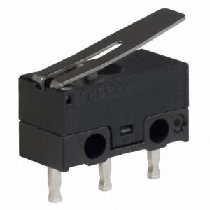 Mikrolüliti keelega 3A 125VAC 2A 30VDC SPDT