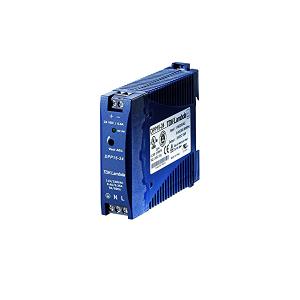 Toiteplokk DIN-latile 24VDC 0,63A 15W 85-264VAC 23*75*97mm