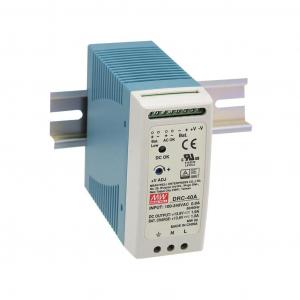 Toiteplokk DIN-liistule 40W 27.6V 1.45A