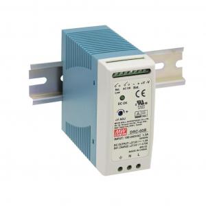 Toiteplokk DIN-liistule 60W 27.6V 2.15A