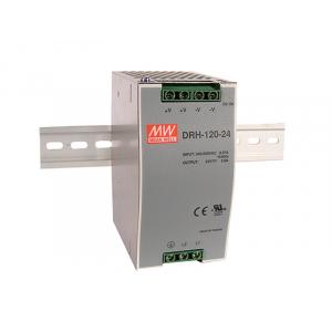 Toiteplokk DIN-liistule 1 faasiga 120W 24V