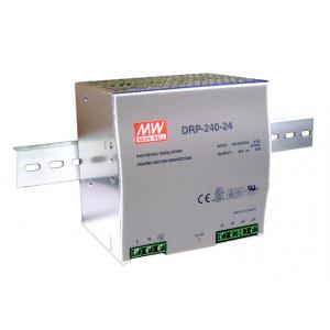 Toiteplokk DIN-liistule 240W 24V 10A