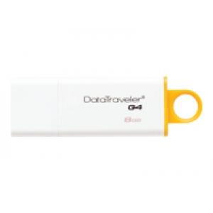 Mälupulk KINGSTON DTIG4 8GB USB 3.0 Datatraveler I Gen4