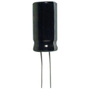 Elektrolüüt kondensaator 1200uF 35V 105°C 12.5x25mm