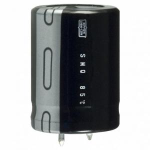 Elektrolüüt kondensaator 680uF 160V 105°C 22x30mm, Snap-In