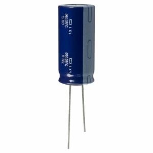 Elektrolüüt kondensaator 4700uF 16V 105°C 16x35mm