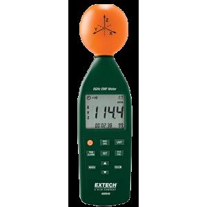 RF elektromagnetvälja tugevuse mõõtja, 10MHz...8GHz