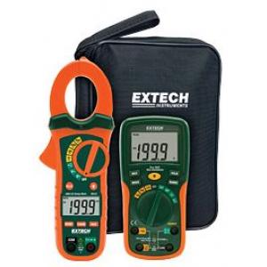Elektriku testrikomplekt 400A AC voolutangidega