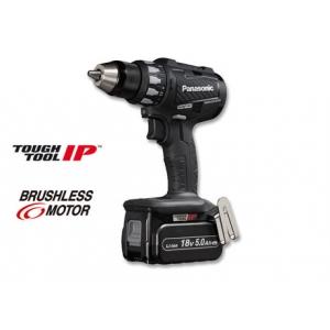 Akutrell Panasonic, Dual voltage 14.4/18V, brushle...