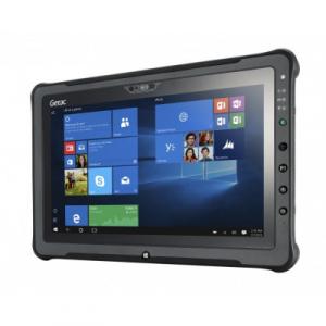 "Tööstuslik tahvelarvuti Getac F110 G4-Premium 11.6""HD Win10 Pro MIL-STD IP65 LTE"