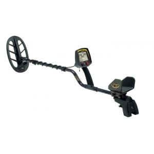 Metallidetektor Fisher F75 Limited Edition Black, F75LTD-BLK