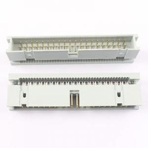 Lintkaablipistik 40pin, PCB otse pikk lukustus