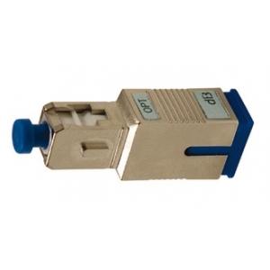 FO attenuaator singlemode SC/APC 1dB 1310nm/1550nm