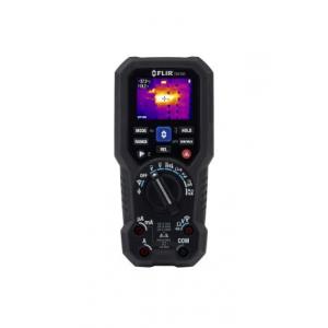 Multimeeter TrueRMS, VFD, Termokaamera 80x60