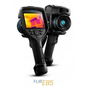 Termokaamera Flir E85, 30Hz, 24° objektiiv, -20°C..+1200°C, 384x288, Bt/WiFi