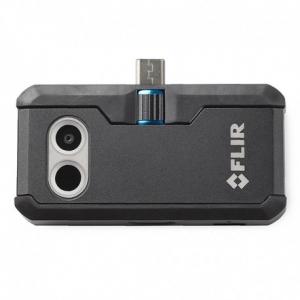 Termokaamera Flir ONE Pro Android, 160x120, Micro USB