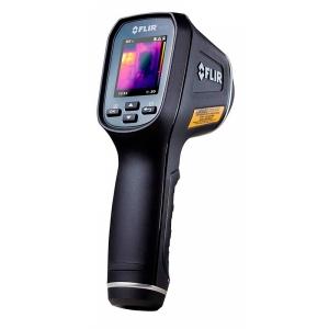 Termokaamera/Termomeeter TG167, -25C..+3...
