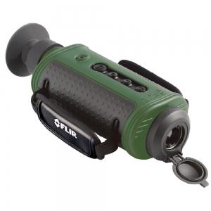 IR öövaatluskaamera Flir TS-XR PRO 640, 640x480, ilma objektiivita