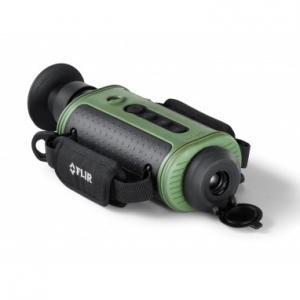 IR öövaatluskaamera Flir TS-X PRO 320, 320x240, ilma objektiivita