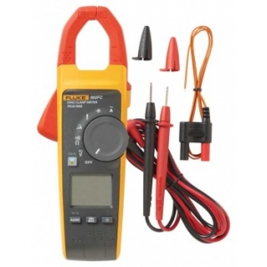 Ampertangid, 600A, AC, TrueRMS, Fluke Connect