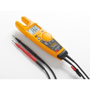 Elektriku tester 1000V AC/DC, 200A FieldSense