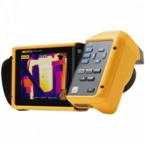 Termokaamera Fluke TIX500, 9Hz, -20C..+650C, 320x240, WiFi, AutoFocus