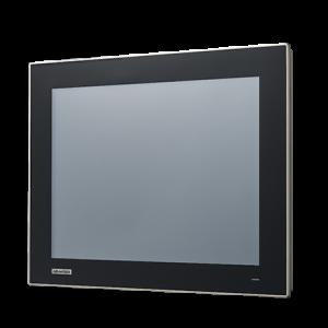 Tööstuslik monitor 15 tolli, puutetundlik