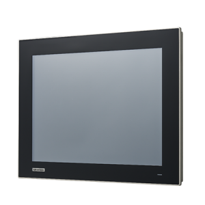 Tööstuslik monitor 17 tolli, puutetundlik