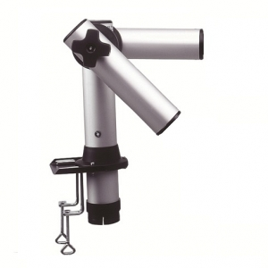 EXTRACTION ARM TWIN WITH VALVE