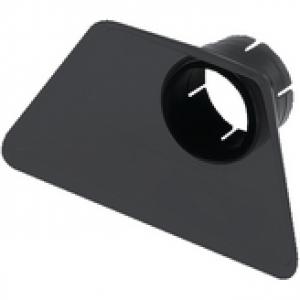 BLACK NOZZLE, ESD, 190x100 mm
