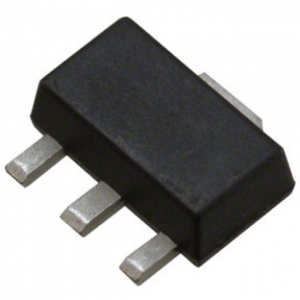 Monolithic Amplifier DC-4GHz SMD