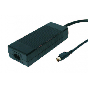 Toiteplokk desktop 220W 54.4V 4A, laadimisfunktsiooniga