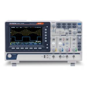 Digital Storage Oscilloscope 7´´ 4-Ch 100MHz