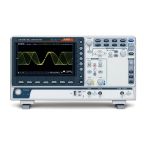 Digital Storage Oscilloscope 8´´ 2-Ch 100MHz