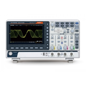 Digital Storage Oscilloscope 8´´ 4-Ch 100MHz