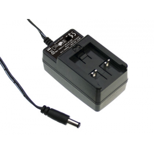 Toiteplokk plug-in 24W 24V 1A