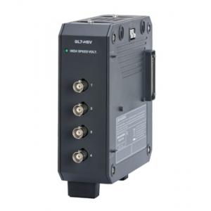 HS ISOL VOLT 4 CH, 100 V, 1 MS/s