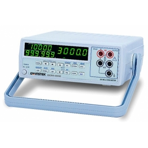 High Precision DC Milliohm Meter
