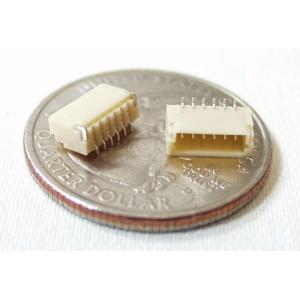 JST SH 6-pin SMD konnektor