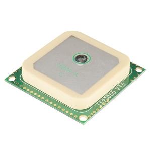 LS20031 - GPS vastuvõtja moodul, 66 kanalit, 5 Hz, 3.3V