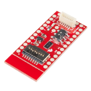 SparkFun Mini GPS Shield Arduino´le